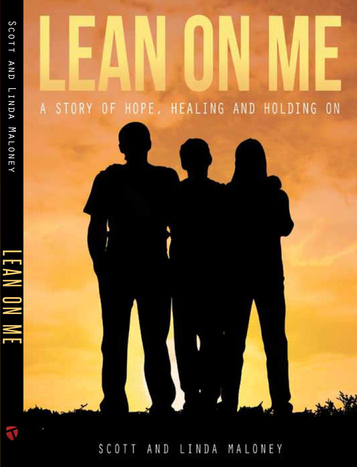 Lean On Me - Front Cover